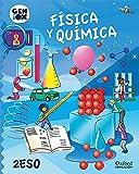 Física y Química 2.º ESO. GENiOX Libro del alumno (Murcia)