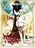 WOLF'S RAIN 1[DVD]