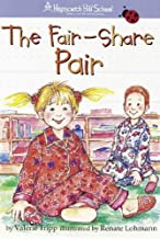 The Fair-share Pair (Hopscotch Hill School)