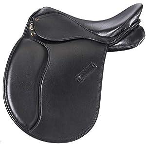 EquiRoyal Newport Dressage Saddle