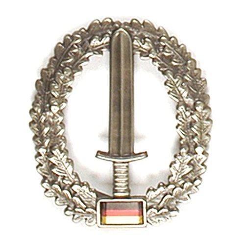ABL BW Barettabzeichen Bundeswehr, Verschiedene Truppengattungen Farbe KSK