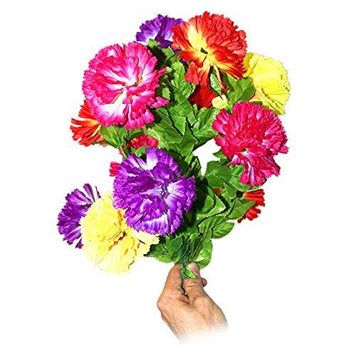 Sleeve Bouquet, Zaubertrick Erscheinender Blumenstrauss, Appearing Flowers, Federblumen, Ärmel Strauß, Zauberartikel, Scherzartikel