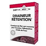 Diet Horizon Draineur Retention 60 Comprimes