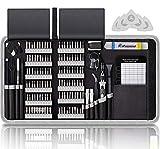 Computer Repair Kit, SHOWPIN 140 IN 1 Magnetic Laptop Screwdriver Set, Precision Repair Tool Kit,...