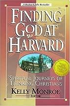 Finding God at Harvard