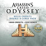 ASSASSIN'S CREED ODYSSEY HELIX CREDITS XXL PACK - [PS4 Digital Code]