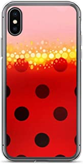 shona Miraculous Ladybug Designs 2/3 Case Cover Compatible for iPhone (XR)