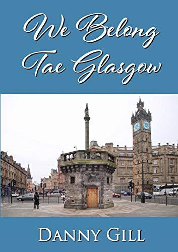 We Belong Tae Glasgow