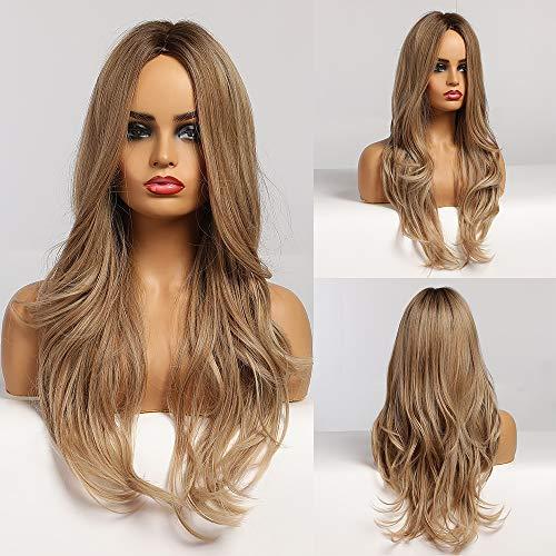 adquirir pelucas que se puedan teñir on-line