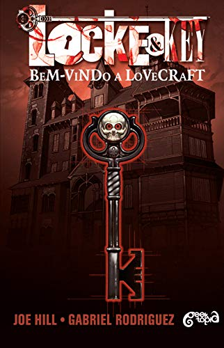 Locke & Key: Bem-vindo a Lovecraft