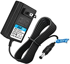 PwrON 12V AC to DC Adapter Replacement for Mamaroo Models Baby Swing Power Cord Compatible with 4moms mamaRoo 4 Infant Seat, 2015 mamaRoo Infant Seat, rockaRoo OH-1048B1203000U/OH-1048B1203000-U