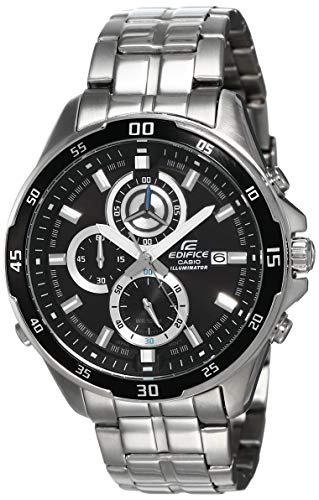 Casio Men?s Edifice EFR-547D-1A Chronograph watch