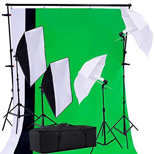 equipo fotografia fabricante PRO SYSTEM AUDIOTEK