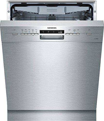 Siemens SN45L586EU iQ500 Unterbaugeschirrspüler / A++ / 262 kWh / 13 MGD / 2100 Liter / 3-fach Wasserschutz 24h