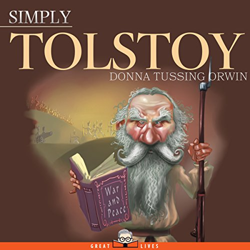 Simply Tolstoy cover art
