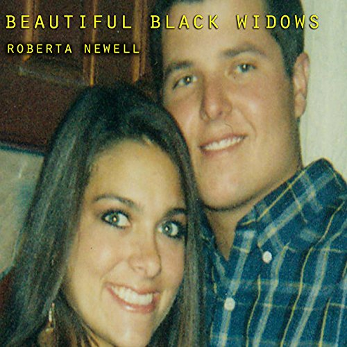 Beautiful Black Widows  By  cover art