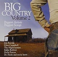 Vol. 2-Big Country