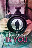 COLORS IN YOU (English Edition)