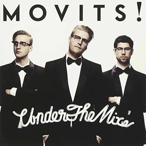 モヴィッツ!アンダー・ザ・ミックス! (MOVITS! Under The Mix!)