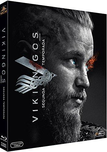 Vikingos - Temporada 2 [Blu-ray]