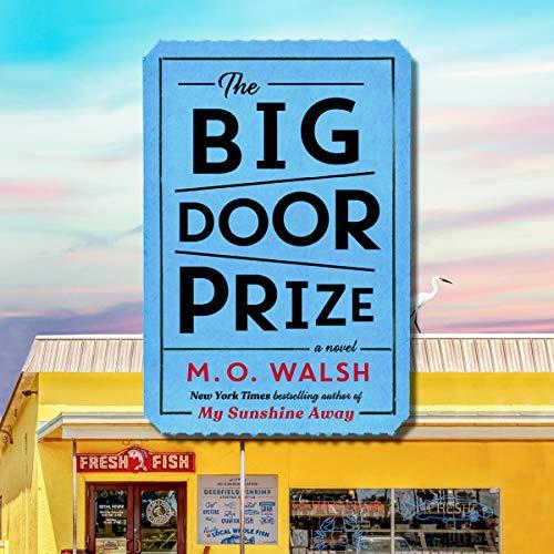 The Big Door Prize cover art