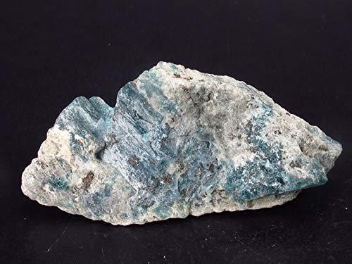La piedra rusa cristal grandidierita extremadamente raro de Madagascar – 5,6 cm – 136 quilates