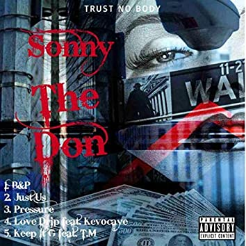 Sonny The Don