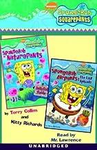 SpongeBob SquarePants: #7: SpongeBob Naturepants; #8: SpongeBob Airpants: The Lost Episode