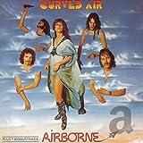 Songtexte von Curved Air - Airborne