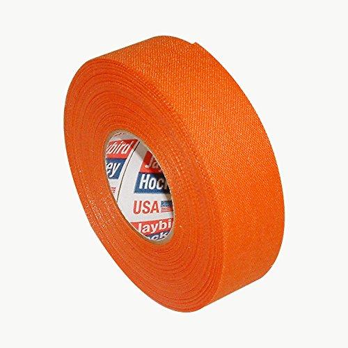 Jaybird & Mais 299 Hockey-Band: 1 in. x 75 ft. (Orange)