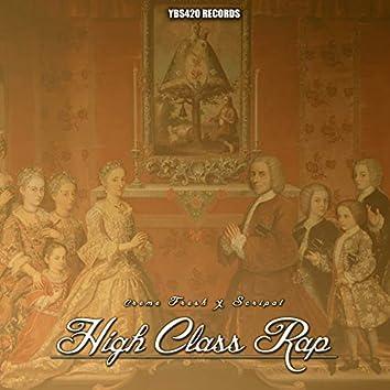 High Class Rap