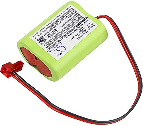 Battery Compatible San Diego Mall with Powercell PCHA4 5-2-SR-LC Sales for sale