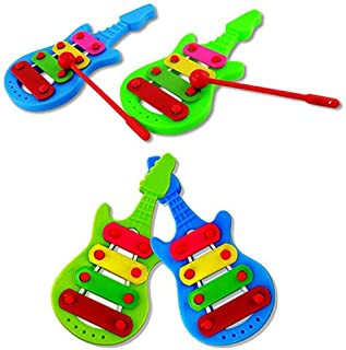 Anniston Kids Toys, Baby Kids Music Toy Mini Xylophone Developmental Musical Development Toys Gift Learning Education for ...