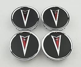 pontiac g8 center caps