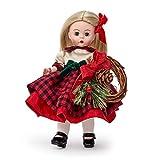 Madame Alexander 8' Cabin Christmas Doll