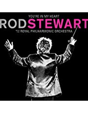 Rod Stewart - You're In My Heart (With The
