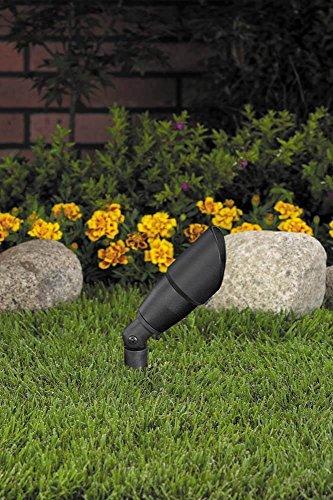Vista Pro Up and Accent Landscape Lighting GR 2216 Black