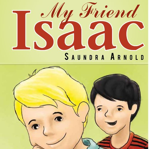 My Friend Isaac cover art