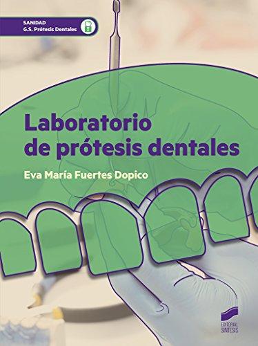 Laboratorio de prótesis dentales: 48 (Sanidad)