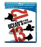 Ocean's 12 & Ocean's 13 [Blu-ray]