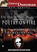 Poetry on Fire 1: The Beginning [DVD] [Import]