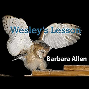 Wesley's Lesson