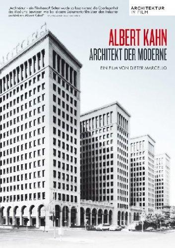 Albert Kahn - Architekt der Moderne [Import allemand]
