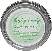 Kinky Curly, Gloss Pomade, 2 Fl Oz