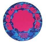 ラングスジャパン(RANGS) ドッヂビー 270 カモフラージュ ブルー