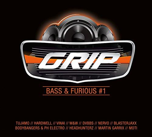 Bass & Furious #1