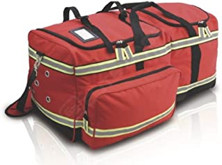 Elite Bags, Attack's, Bolsa bombero transporte EPI, Bolsa para Equipo de Protección Individual, Roja