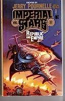 Republic and Empire (Imperial Stars, Vol 2) 0671653598 Book Cover