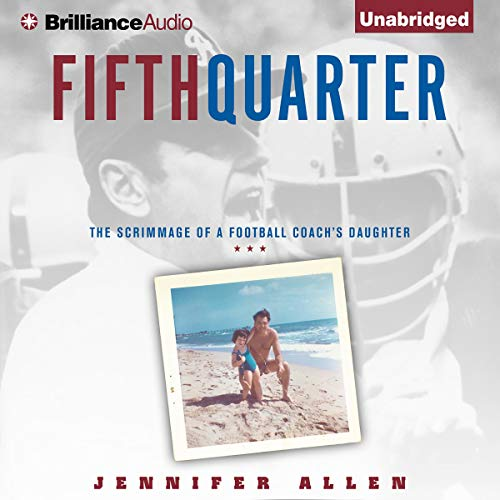 Fifth Quarter audiobook cover art