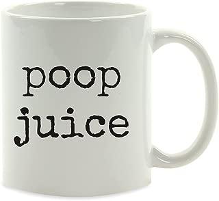 duck poop tea